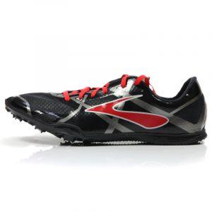 Brooks PR MD 3 Men's Running Spike Side