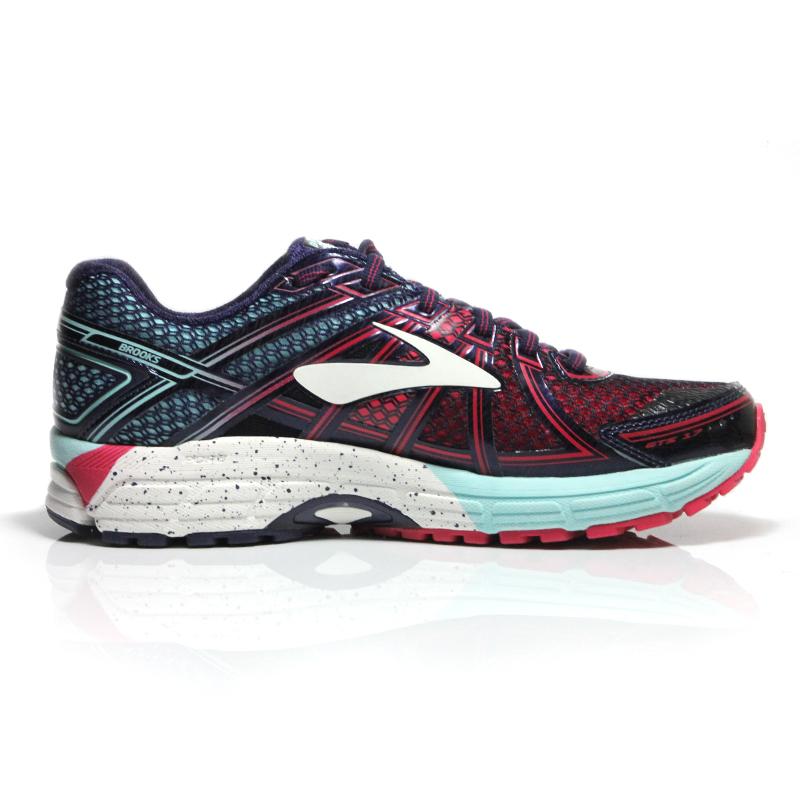 1d58e8daabe Brooks Adrenaline GTS 17 Women s Running Shoe Back