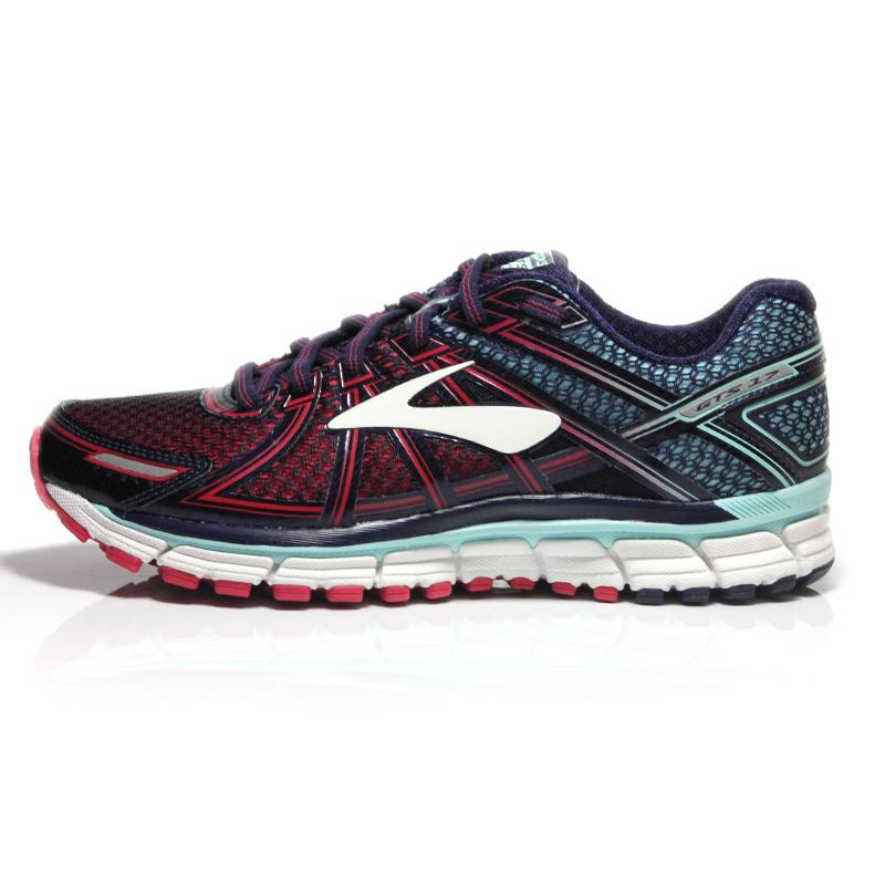8fd87436dae46 Brooks Adrenaline GTS 17 Women s Running Shoe Side