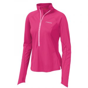 Brooks Infiniti Hybrid Wind Women's Shirt Front