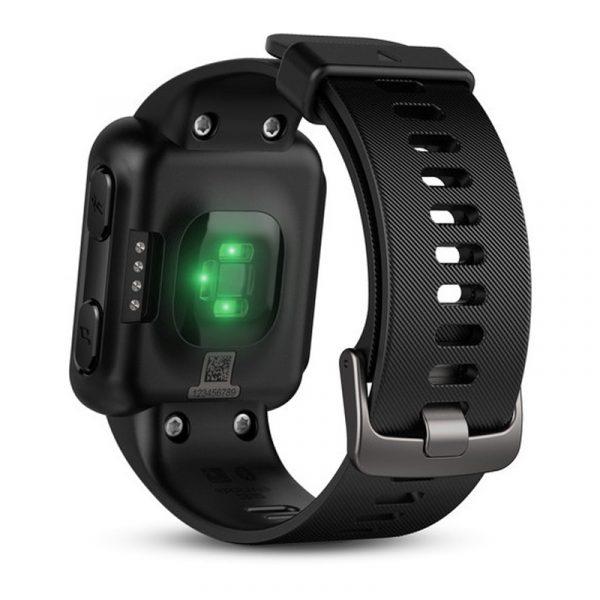 Garmin Forerunner 35 HRM Running Watch Back