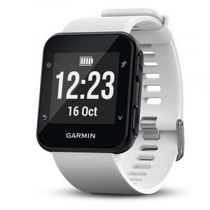 Garmin Forerunner 35 HRM Running Watch Face