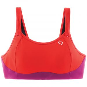 Moving Comfort Fiona Sports Bra Front