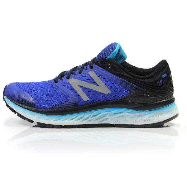 New Balance Men's Fresh Foam 1080v8 Running Shoe Side