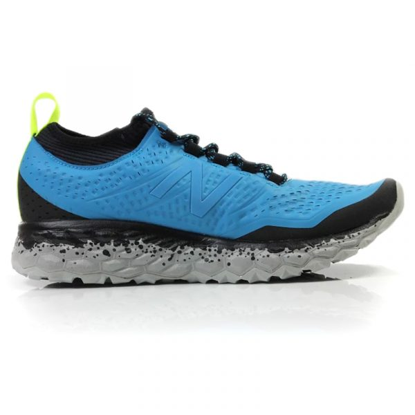 New Balance Fresh Foam Hierro v3 Men's Trail Shoe back