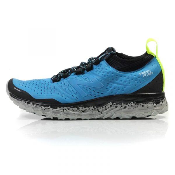New Balance Fresh Foam Hierro v3 Men's Trail Shoe side