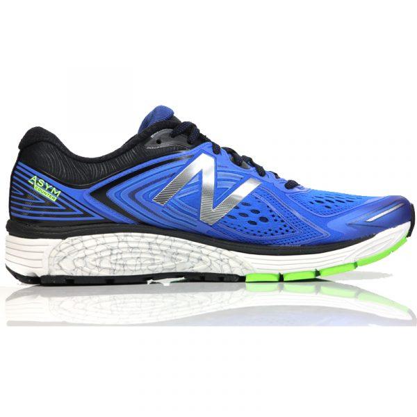 New Balance Women's 860v8 Running Shoe Back