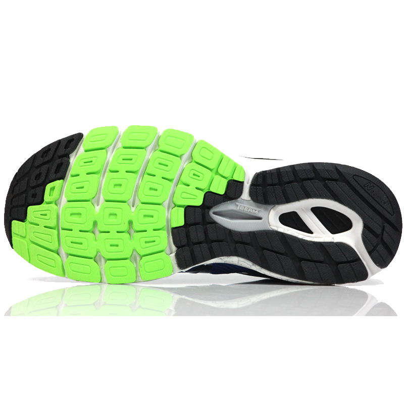 best sneakers b70c0 8fac2 New Balance Men s Fresh Foam 1080v8 Running Shoe Sole
