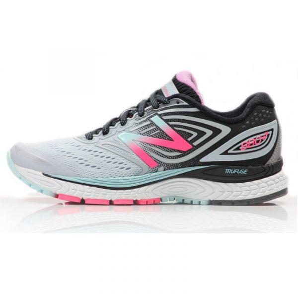 New Balance Women's 880v7 Running Shoe Side