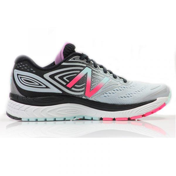 New Balance Women's 880v7 Running Shoe Back
