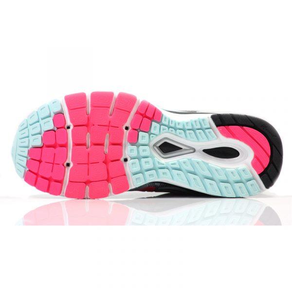 New Balance Women's 880v7 Running Shoe Sole