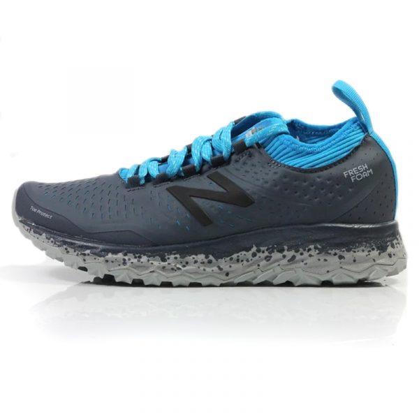 New Balance Women's Fresh Foam Hierro v3 Trail Shoe Side