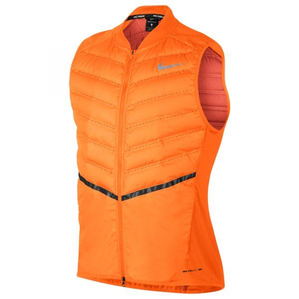 Nike Aeroloft Men's Running Vest Front