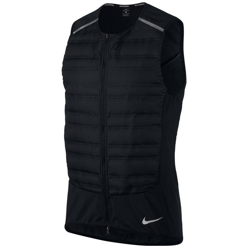 ec9c7a217973 Nike Aeroloft Men s Running Vest Front. SALE