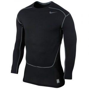 a926c2c13e Nike Pro Combat Hypercool Men's Compression Long Sleeve Top Front