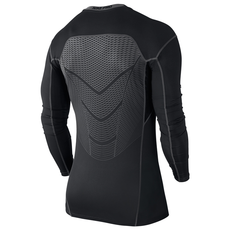 c7e65943d254 Nike Pro Hypercool Men s Long Sleeve Top Back