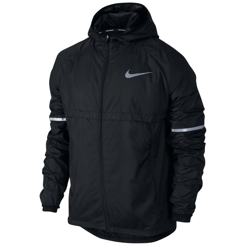 Nike Shield Men's Running Jacket | The Running Outlet