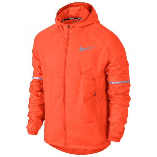 Nike Shield Men's Running Jacket Front