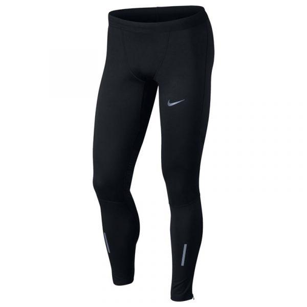 Nike Shield Tech Men's Running Tight Front