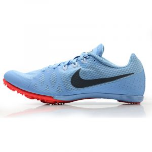 37bbd86e3151d Nike Zoom Rival Men s Track Spike Side