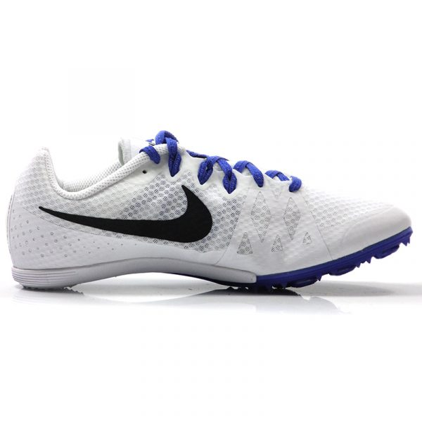Nike Rival MD Unisex Racing Spikes Back