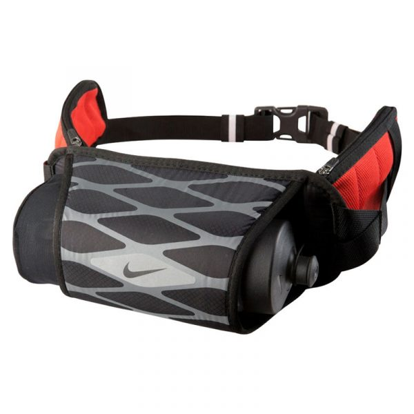 Nike Lightweight Running Hydration Pack Front View