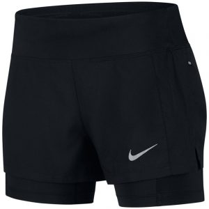 Nike Eclipse 2in1 Women's Running Short Front