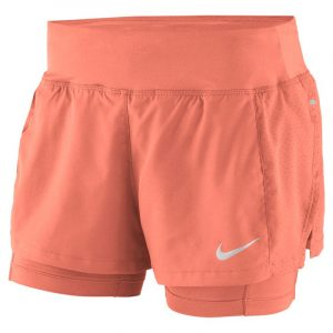 Nike Eclipse 2in1 Women's Running Short 827 Front