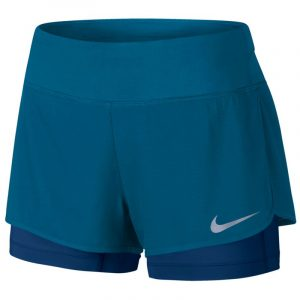 Nike Flex 2in1 Women's Running Short Front