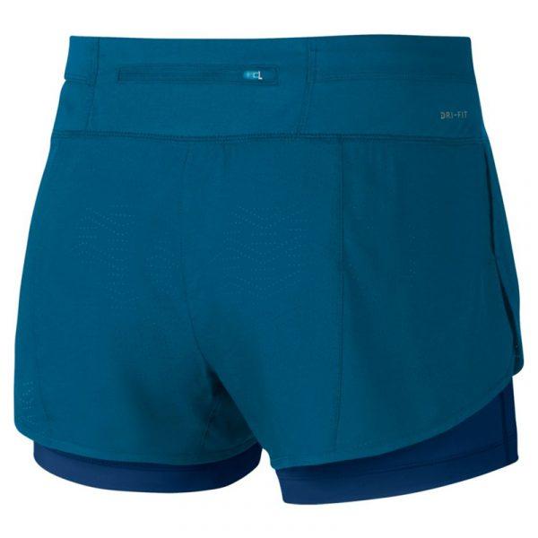 Nike Flex 2in1 Women's Running Short Back