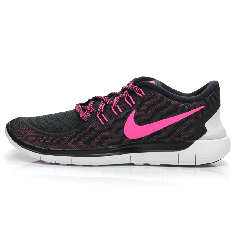 buy online c2ccd 8b5b8 Nike Free 5.0 Women's Running Shoe | The Running Outlet