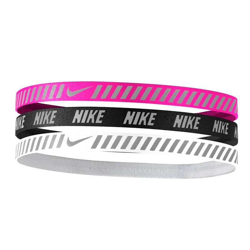 Nike Printed Headbands Assorted 3 Pack  635993020c4