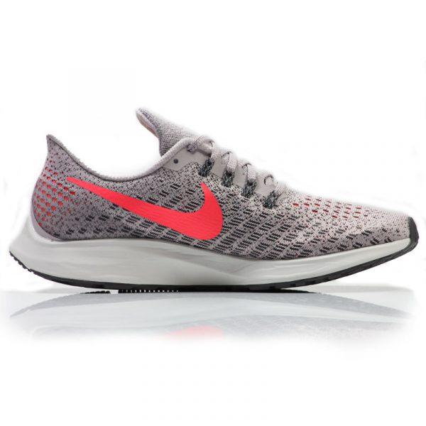 Nike Air Zoom Pegasus 35 Men's Running Shoe Back