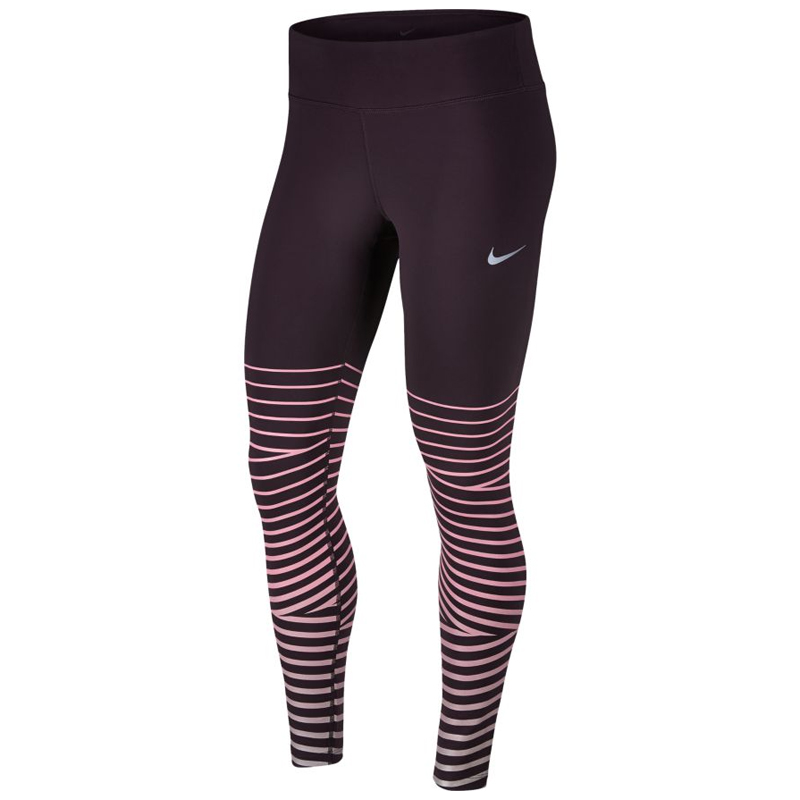 Nike Power Epic Lux Flash Women s Running Tight Front. SALE c1190088cf