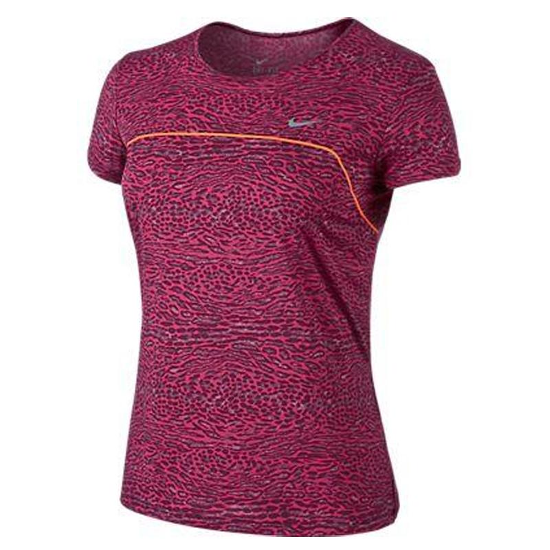 9bde7a57635d2 ... Nike Women s Racing Short Sleeve Tee. 🔍. SALE!