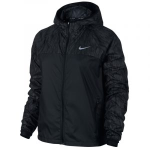 Nike Shield Flash Racer Women's Jacket Front