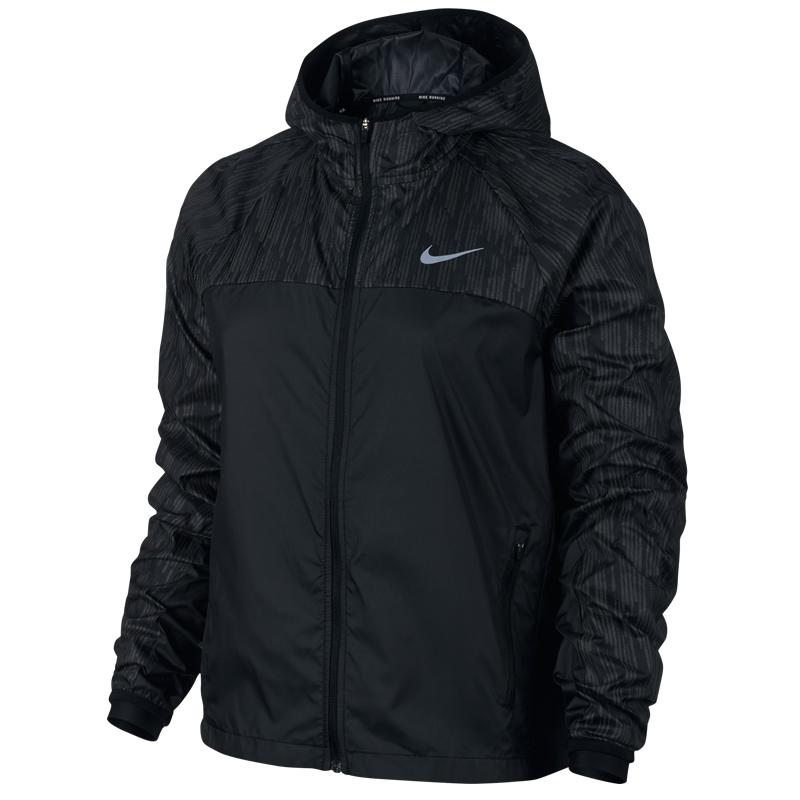 ea8e0e41c8cb Nike Shield Flash Racer Women s Jacket Front
