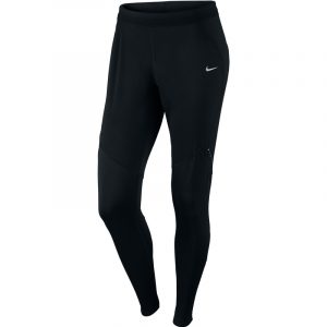 Nike Shield Women's Running Tights Front
