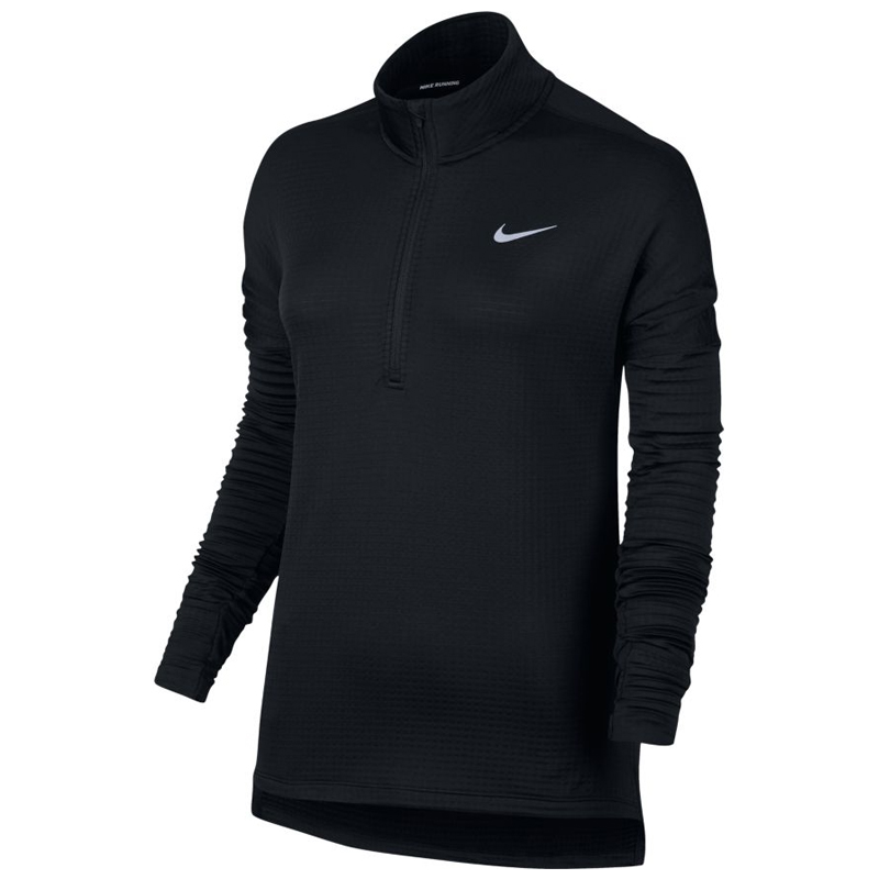 3f4751fa Nike Therma Sphere Element Half Zip Women's Running Top | The ...