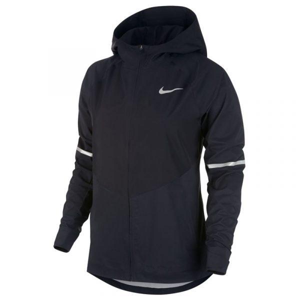 Nike Zonal Aeroshield Women's Running Jacket Front
