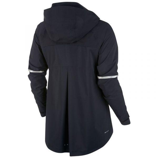 Nike Zonal Aeroshield Women's Running Jacket Back