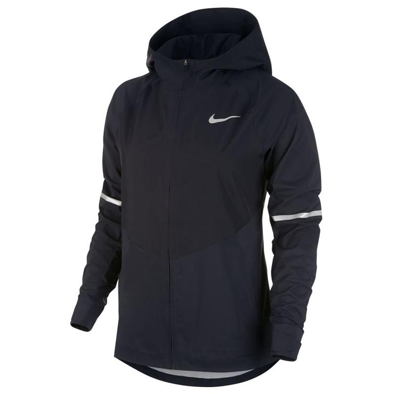 watch 3d007 2f455 Nike Zonal Aeroshield Women s Running Jacket Front