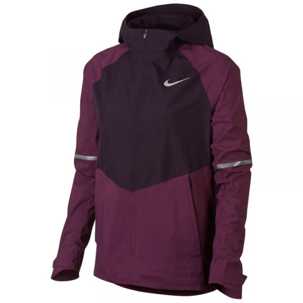 Nike Zonal Aeroshield Women's Running Jacket Front