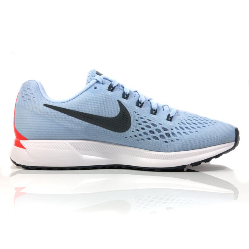 more photos c2540 8bd8b Nike Air Zoom Pegasus 34 Women's Running Shoe   The Running ...
