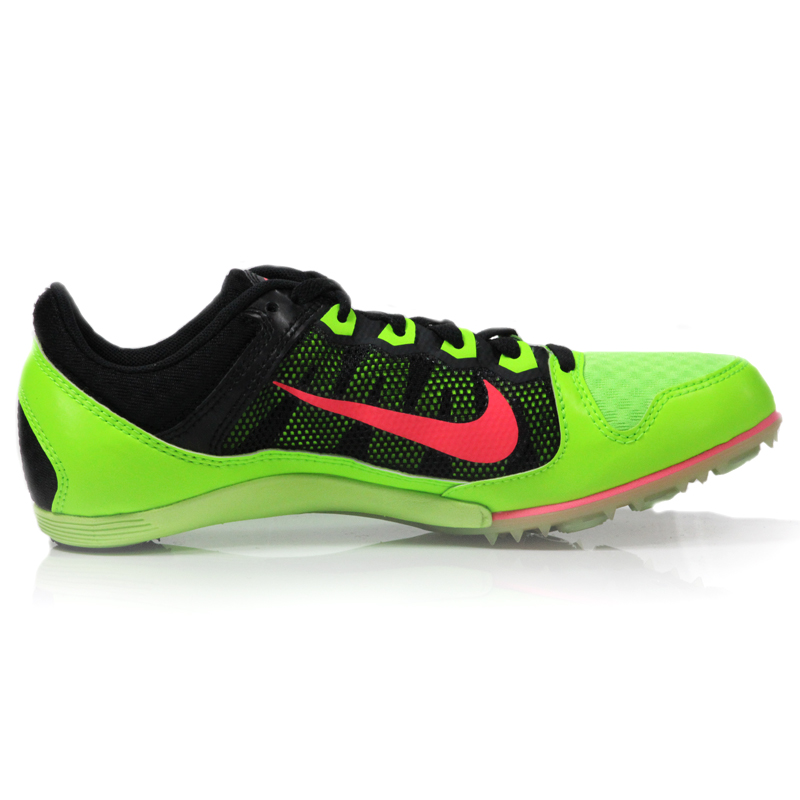 the best attitude 79528 02dea Nike Zoom Rival MD Unisex Racing Spikes Back