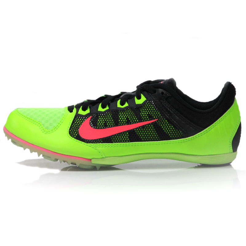 best authentic c6dd7 7ea9f Nike Zoom Rival MD Unisex Racing Spikes Side