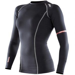 2XU Women's Compression Long Sleeve Top