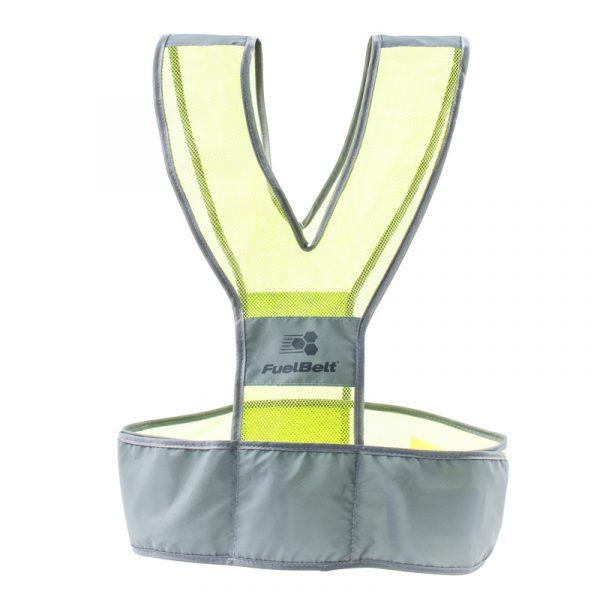 Fuelbelt Neon Vest