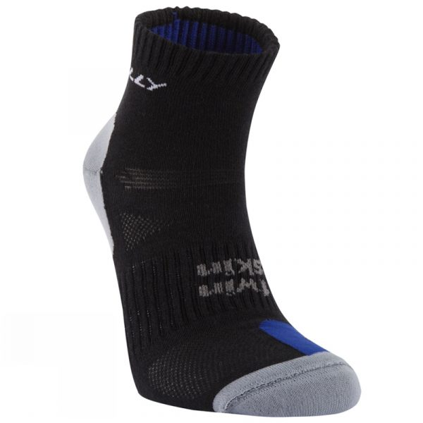 Hilly Twin Skin Anklet Running Sock
