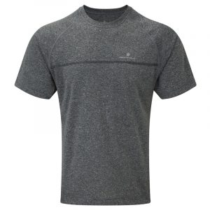Ronhill Everyday Short Sleeve Men's Running Tee Front